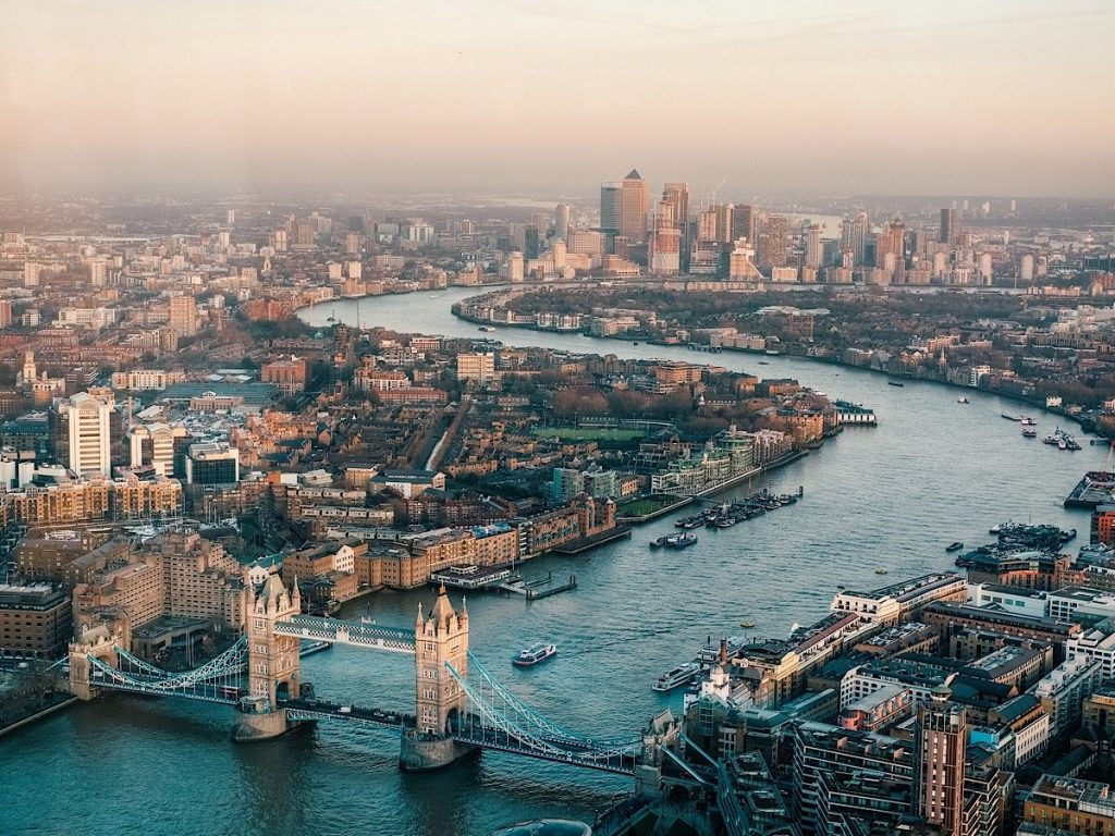Top 10 Things To Do In London On a Budget min