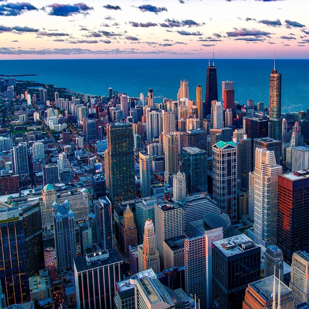 Things to Do in Chicago min