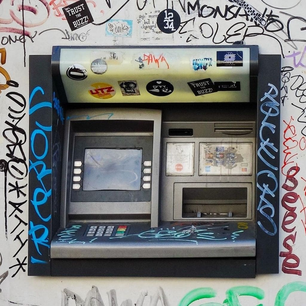 ATM are a critical part of travel safety