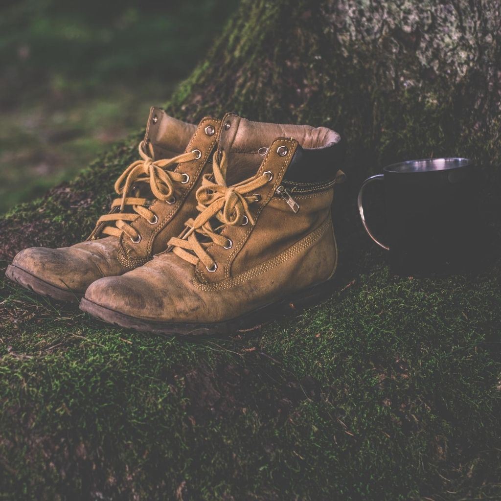 Hiking Tips for Beginners Hiking Boots min