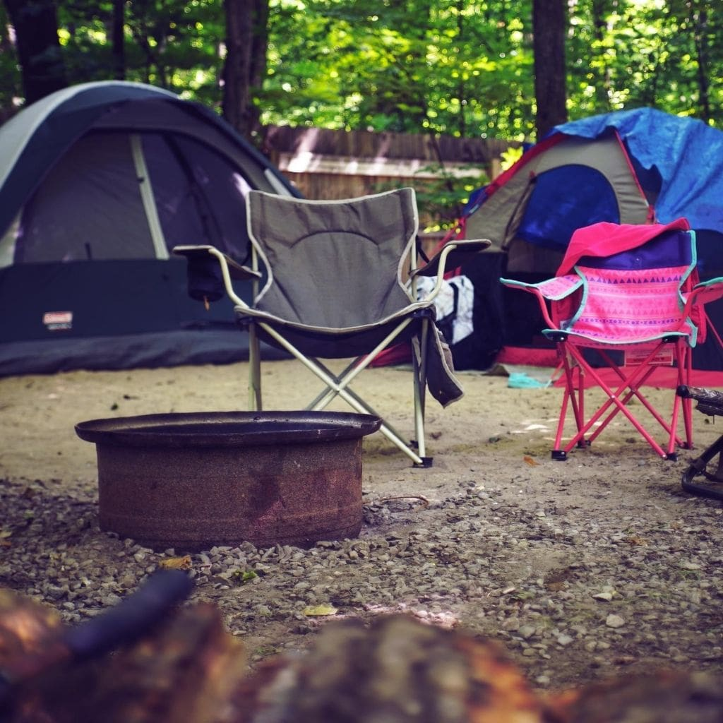 Tent Camping min