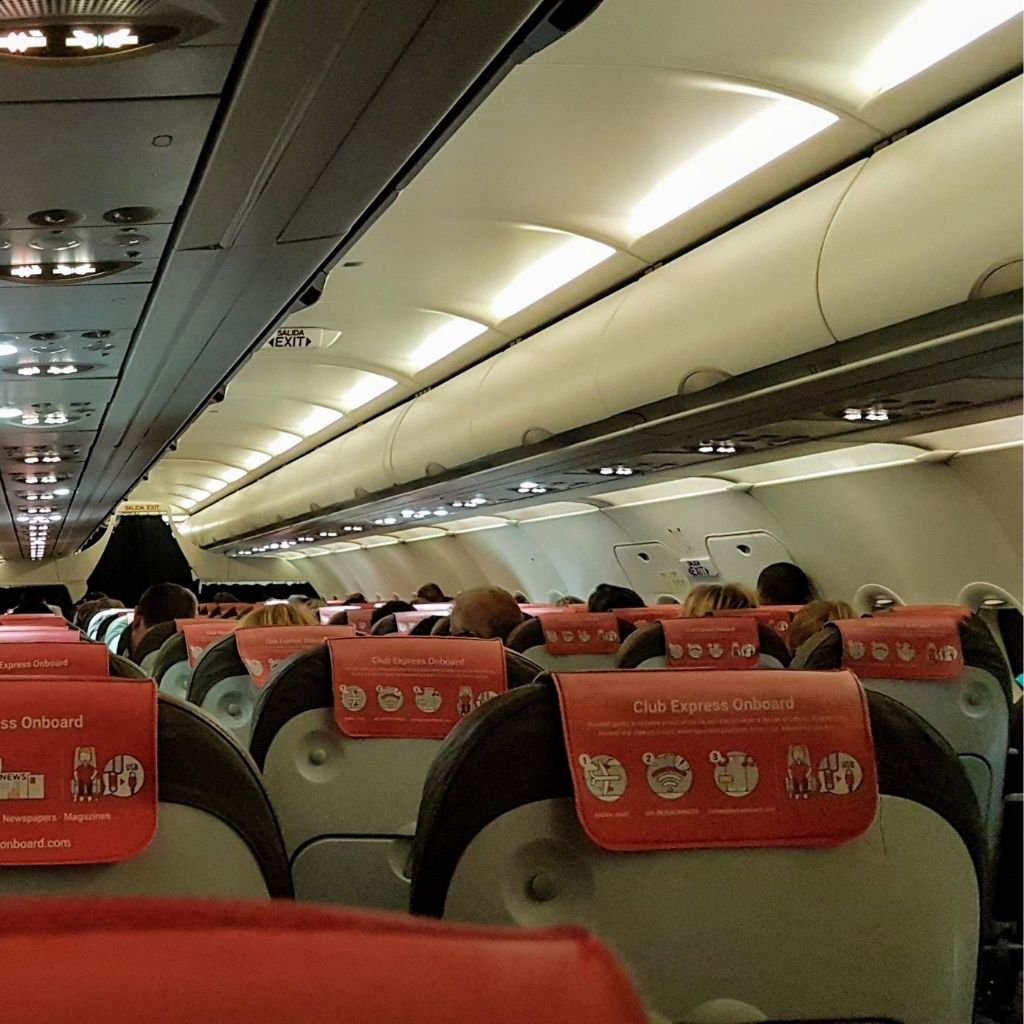 What to Know About Flight Accommodations min
