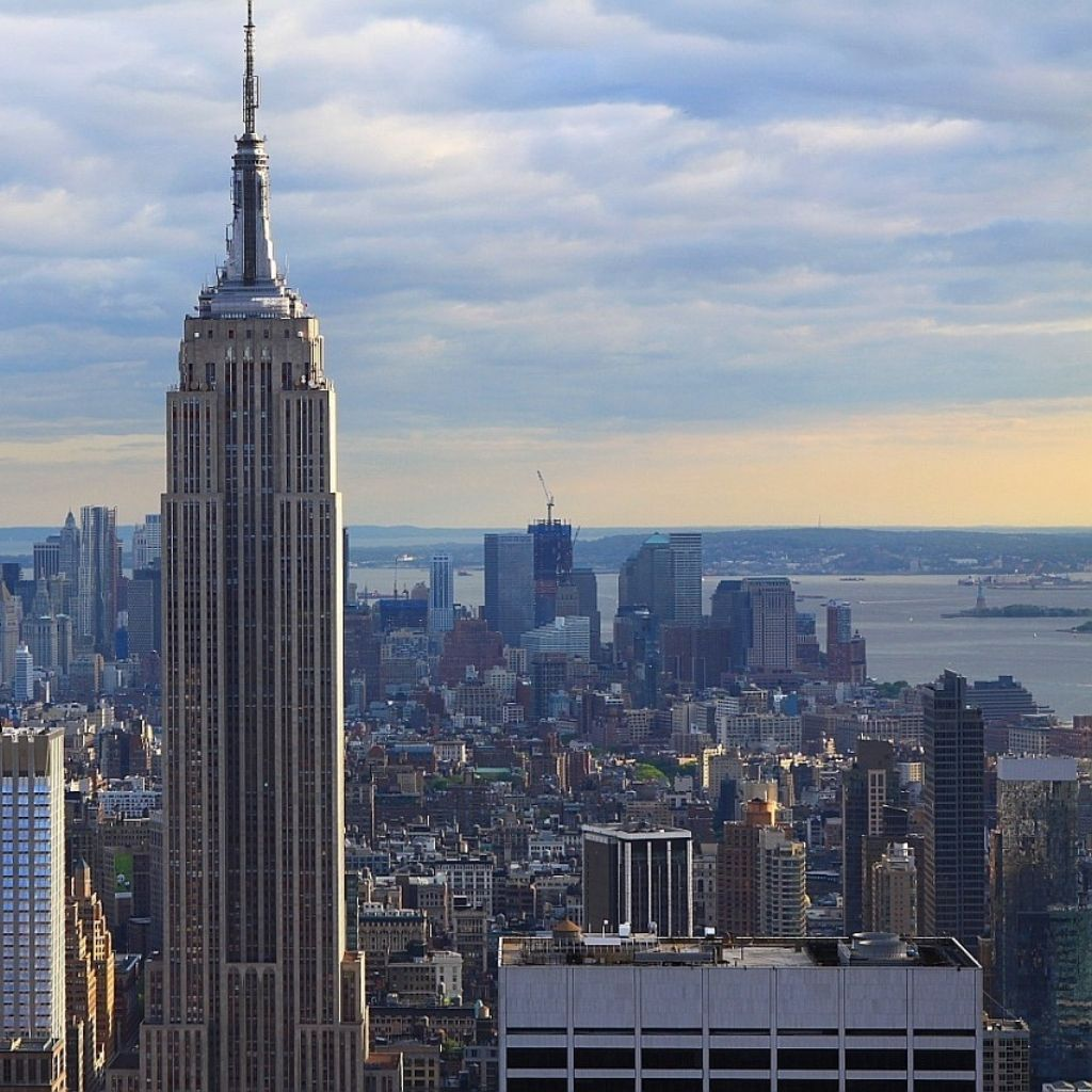 Empire State Building min