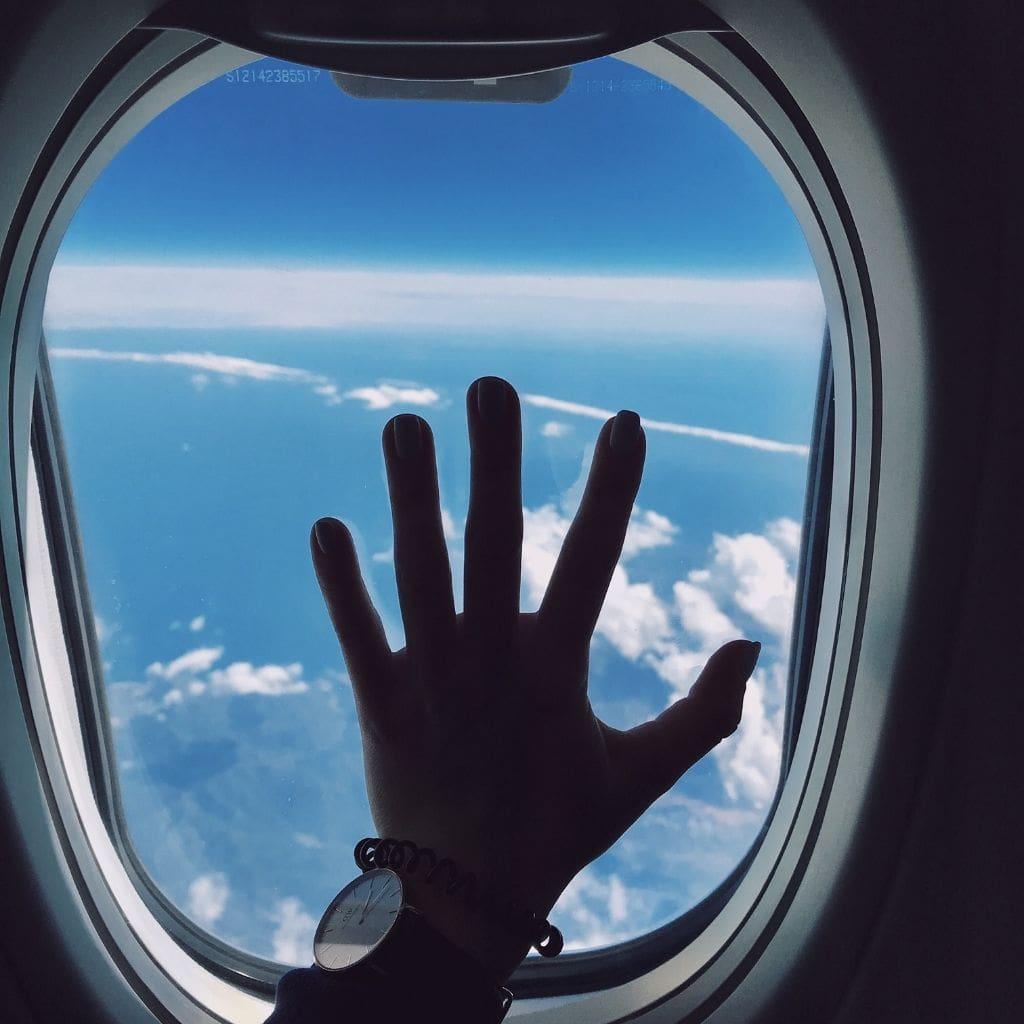 First Class Travel min