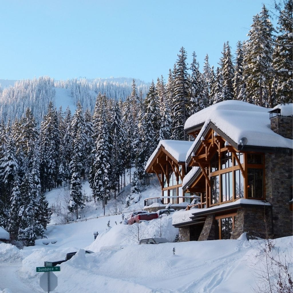 How To Mitigate Extreme Cold Weather Home min