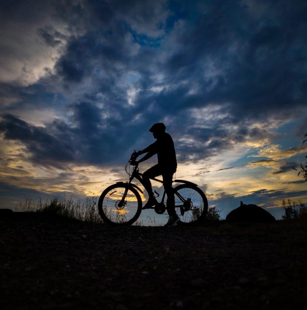 Mountain Bike Tour Adventure