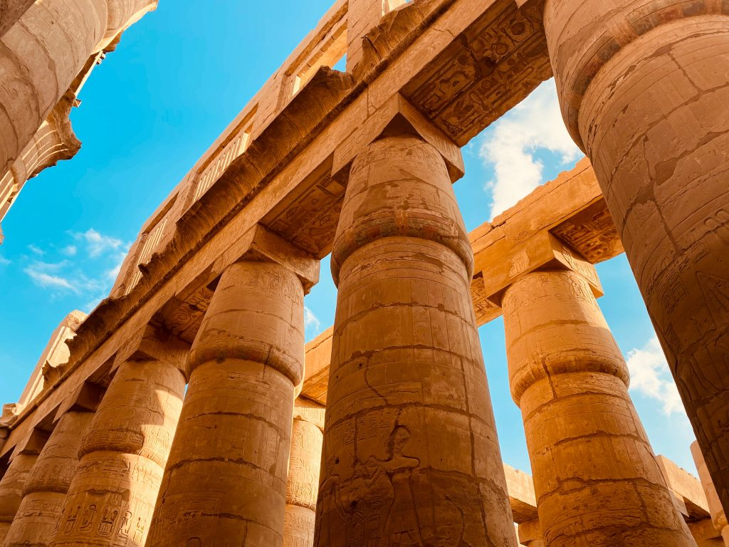 Guided Tours of Egypt - Luxor Temple