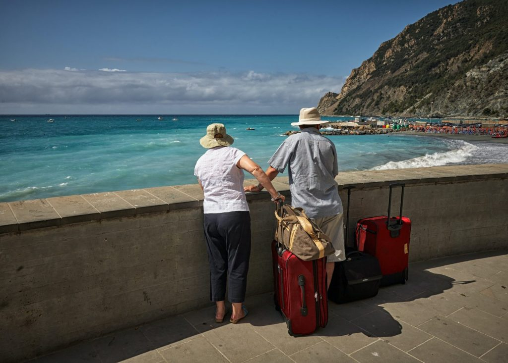 Guidelines for Senior Travel