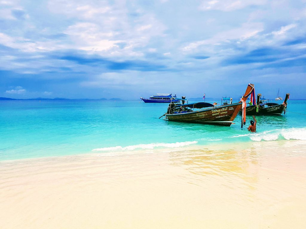 Thailand Beaches Phuket