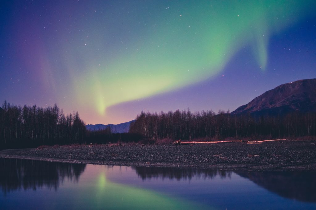 Alaska:  A Grand Destination