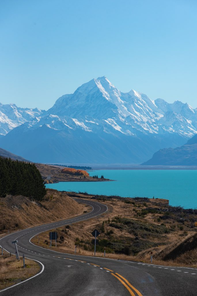 Thrilling Guided Tours on Bicycle of South New Zealand