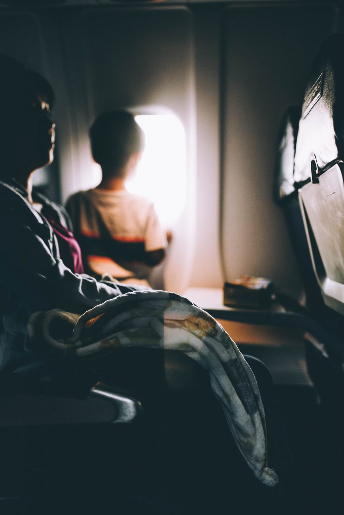 Air Travel Hassles