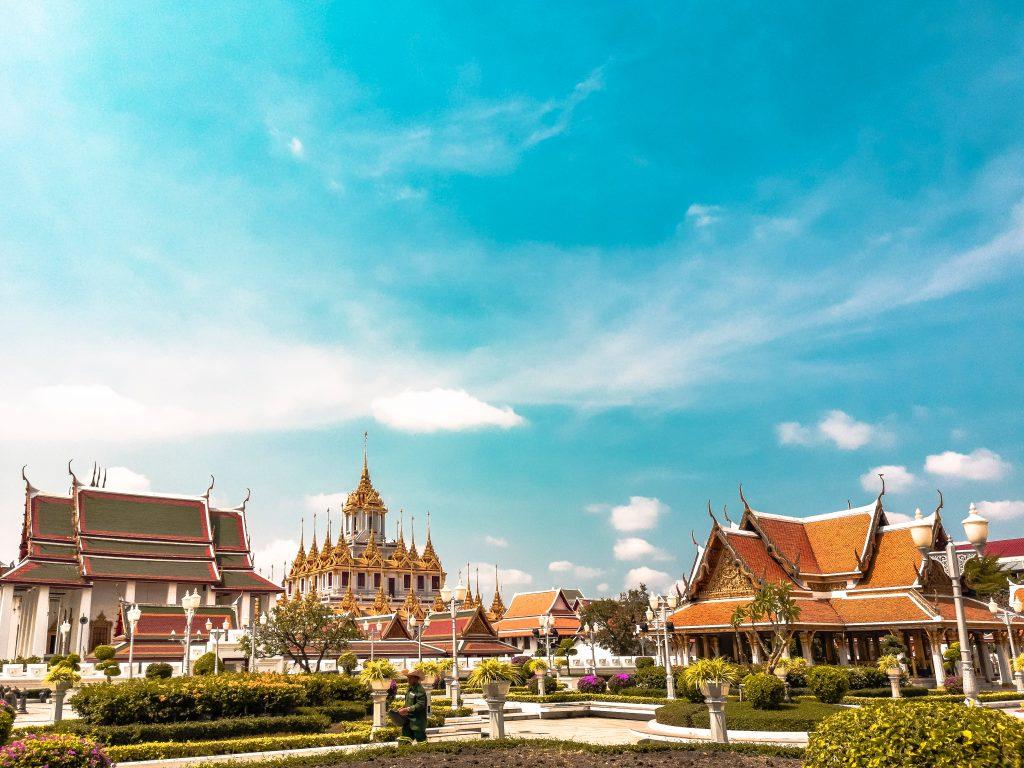 How to get around Bangkok, Thailand