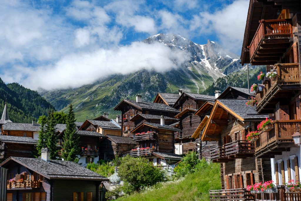 Switzerland European Countries Travel Tips