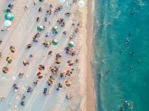 Beach Vacation Spots