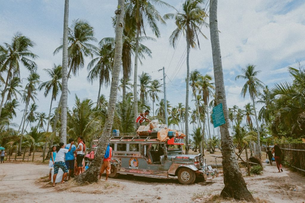 Top 3 Destinations In The Philippines
