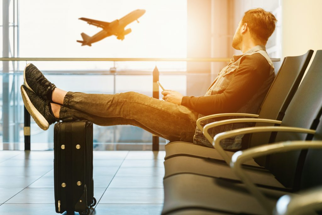 Booking Travel On The Web - 5 Recommendations