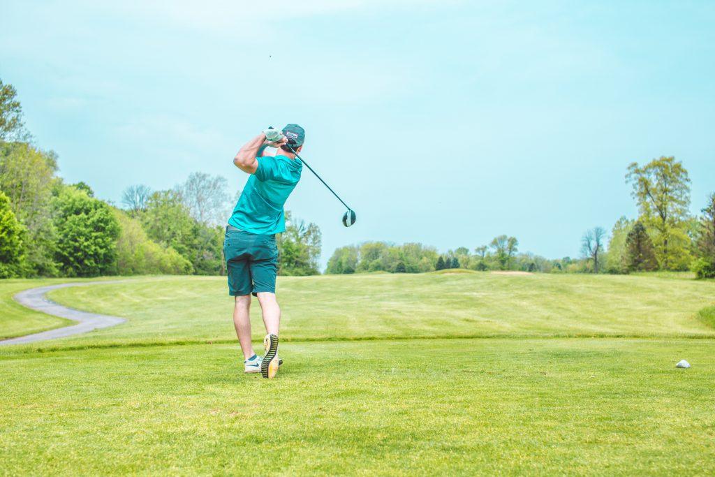 Golfers Summer Vacation Destinations