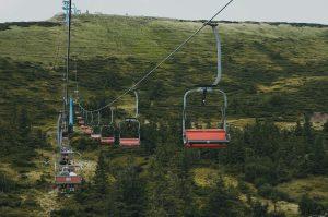 Pines Glider Port