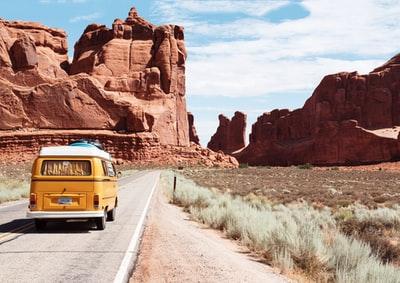 Tips for safe traveling