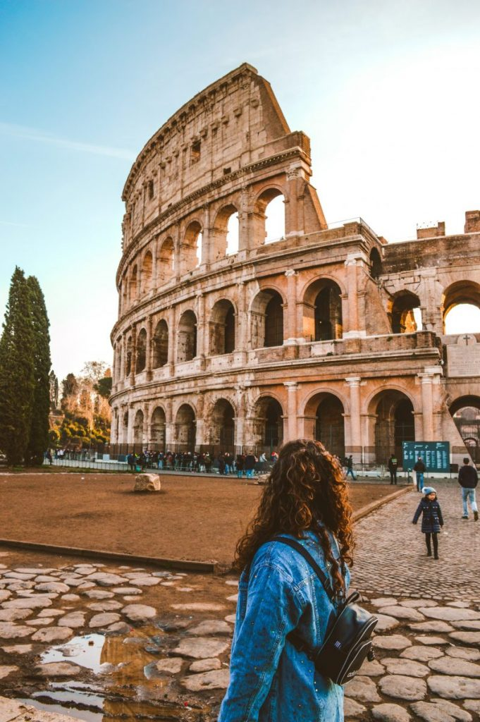 How to do Rome in 48 hours