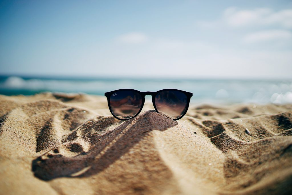 Summertime Vacations for Seniors