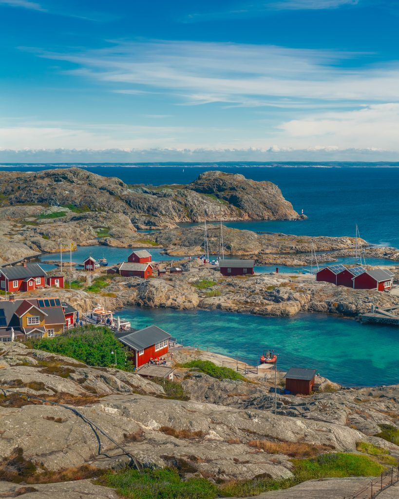 Travel tips to European Countries: Sweden