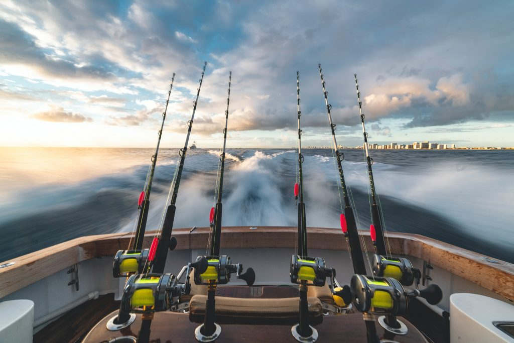 Bass 10 Fishing Tips: Being Prepared