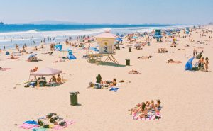 Planning Your California Vacation
