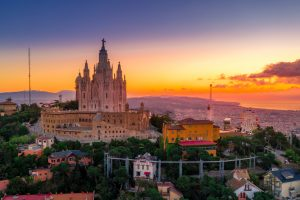 Holiday To Spain