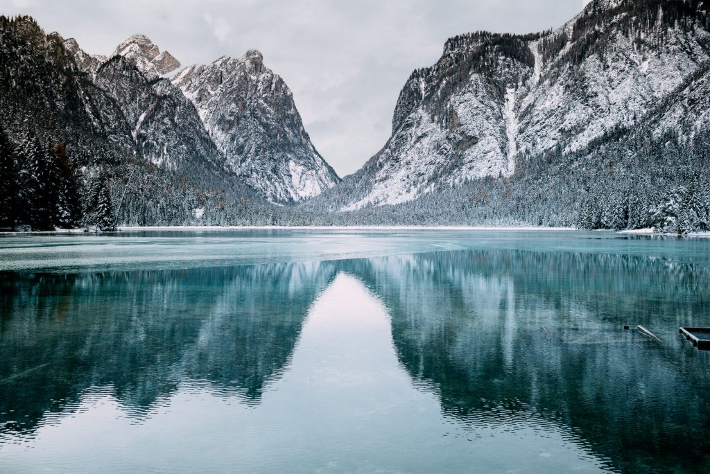 Banff & Lake Louise, Canadian Rocky Mountain Jewel
