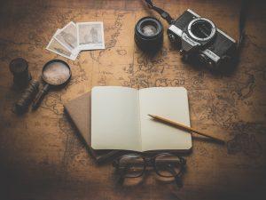 Top Travel Locations - Component I