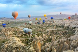 Visiting Turkey - Tips and Advice