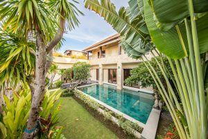 Caribbean Travel Villa