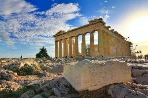 Tips and 14 places to visit in Athens