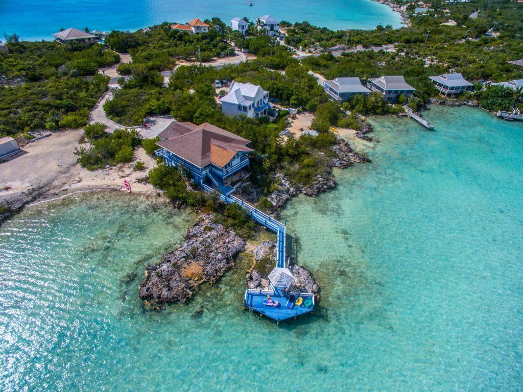 Turks And Caicos Travel