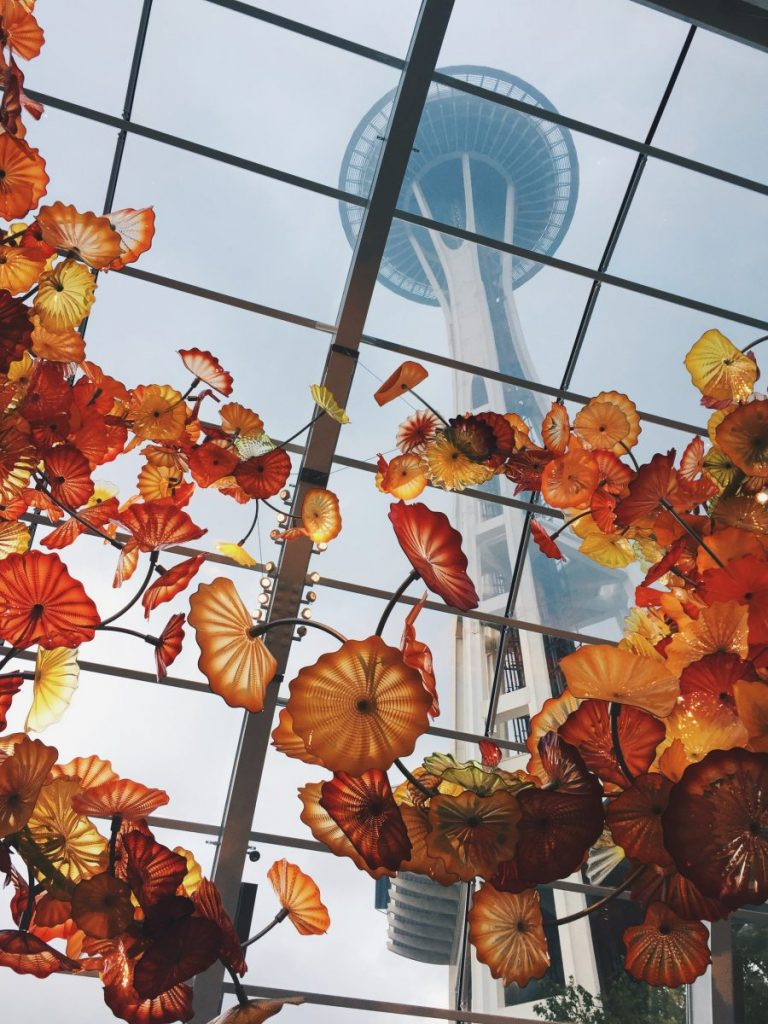Tours Offer Unique Glimpses of Seattle