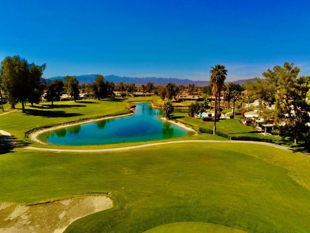 Top 10 Of Golf Courses