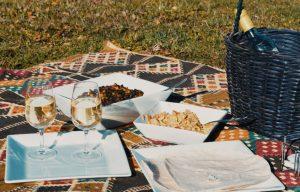 Take A Vacation - Greek Style!