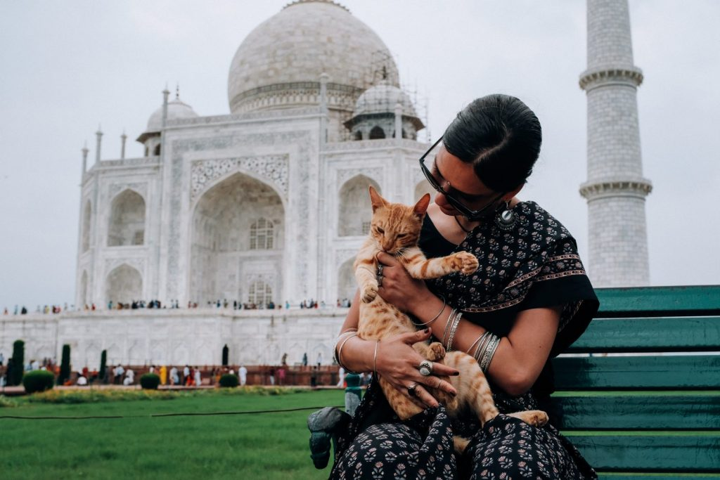 Travel to India and Enjoy Life's Pleasures