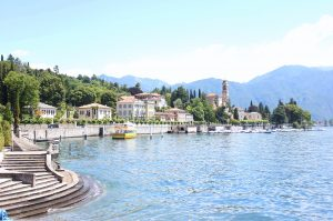 Lake Como Italy Vacation