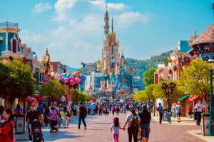 Tips for Planning a Disneyland Vacation