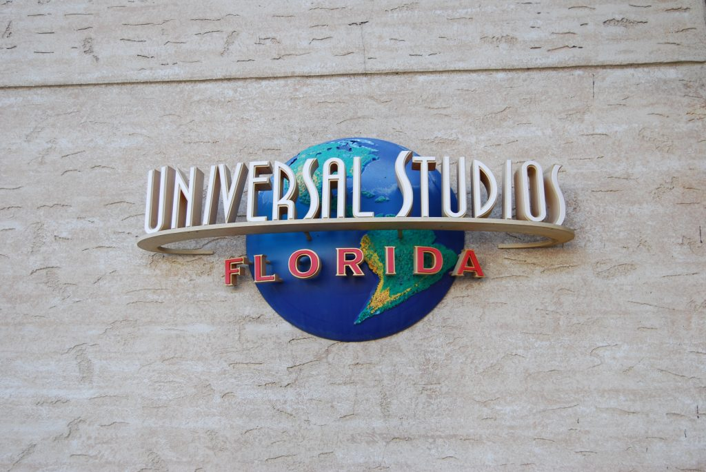 The Universal Studios Tours Special Effects Stages