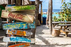 There Is Always Something To Do In Curacao