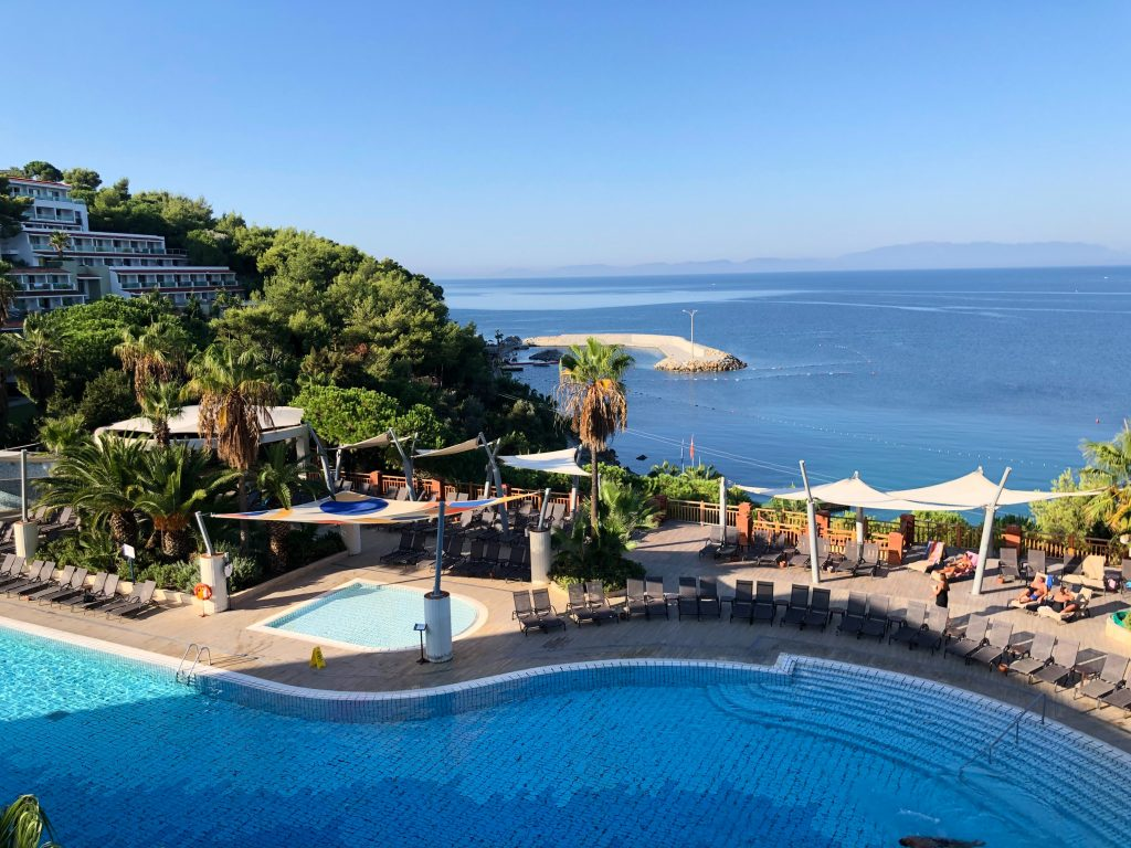 Beach Resort and Wedding Package