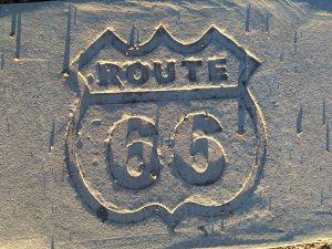 Route 66 Old Highway