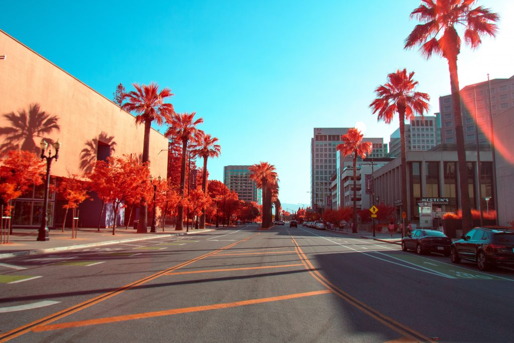 California Vacation: The Possibilities Are Endless
