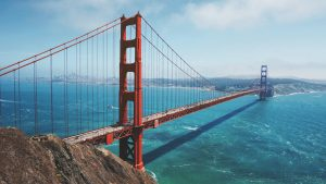 A California Vacation