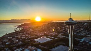 Seattle's Intriguing!