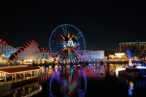 Disneyland Magic Music Days